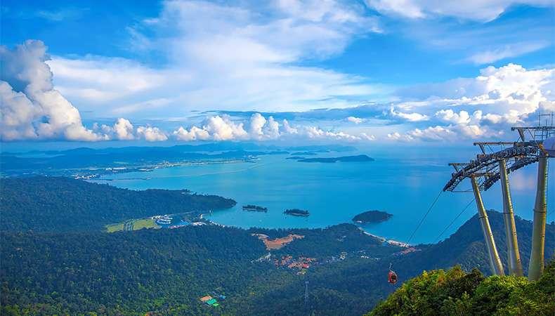 langkawi - Asien Travel
